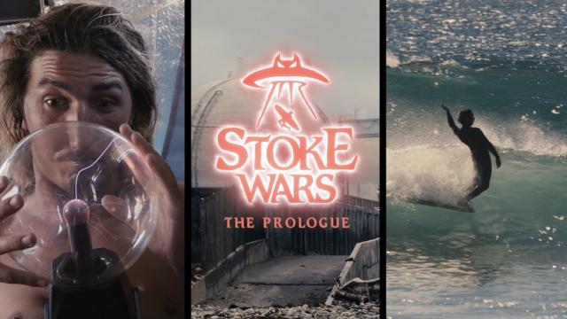 Stoke Wars: The Prologue