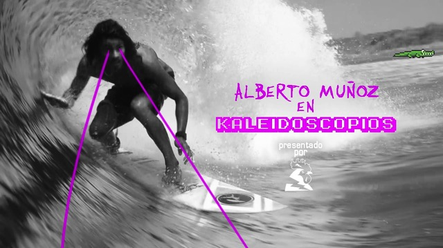 ALBERTO MUÑOZ: KALEIDOSCOPIOS