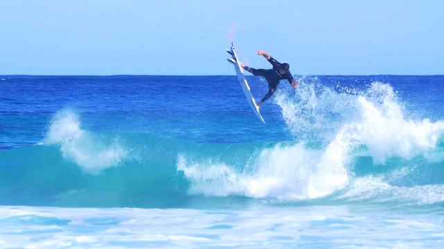 Made in Australia - The Wild Card: Jay Davies - Chapter 1