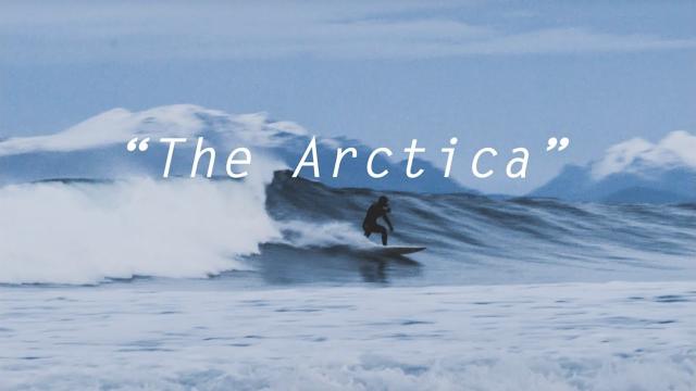 The Arctica