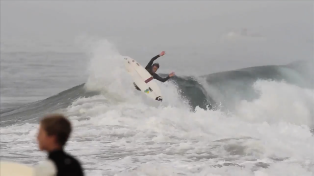 Dane Reynolds | dane in white