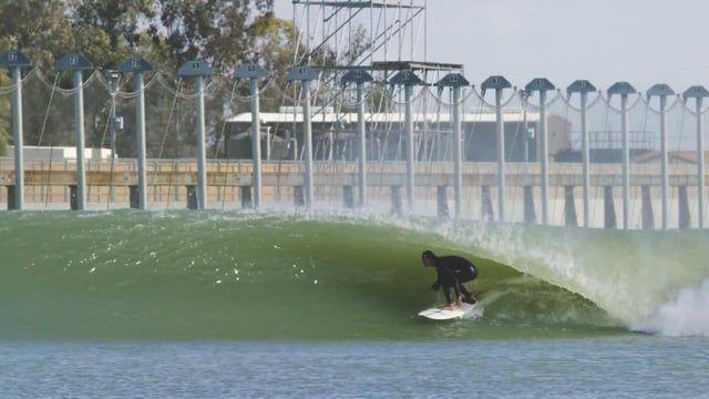 Jordy Wave Pool Final