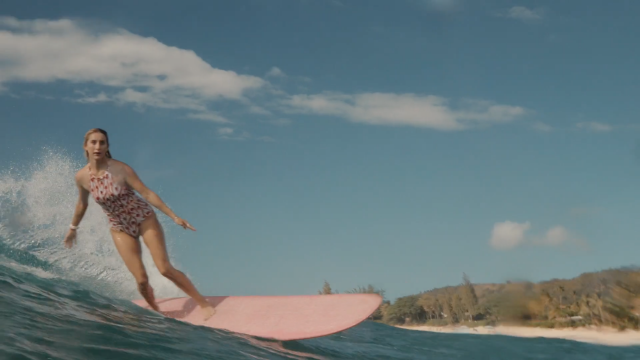 North Shore Sessions: Kirra Seale
