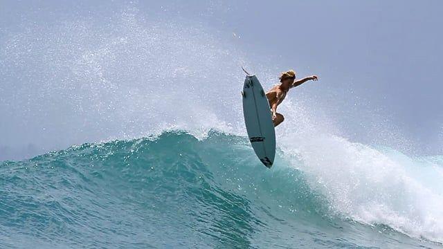 WEBSTER SURFBOARDS: STUNT DINGO
