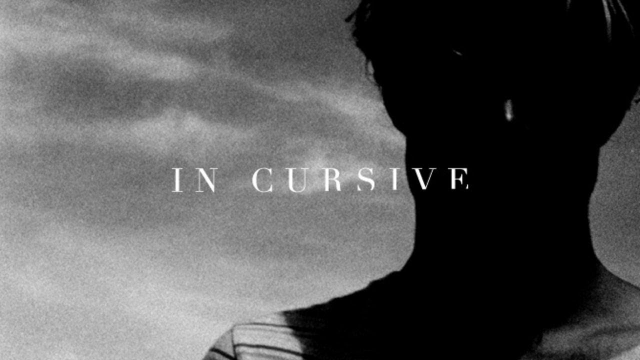 In Cursive (Dane Reynolds, 2012)