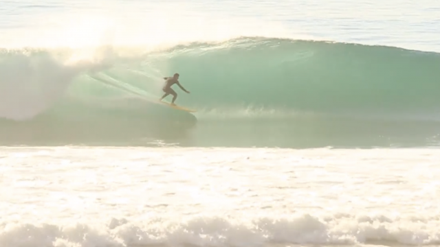 Matuse Presents: Joel Tudor
