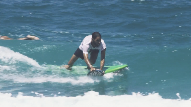 Demo day CatchSurf - By DROP Production