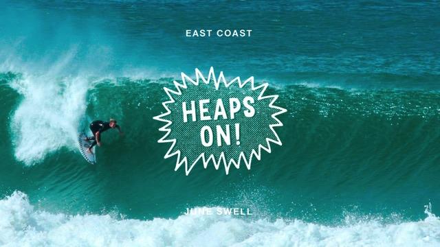 HEAPS ON! Part One / Sunny Coast Jazz