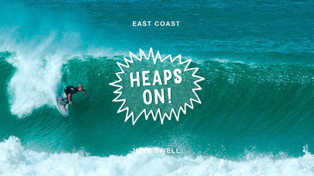 HEAPS ON! Part One / Sunny Coast Jazz