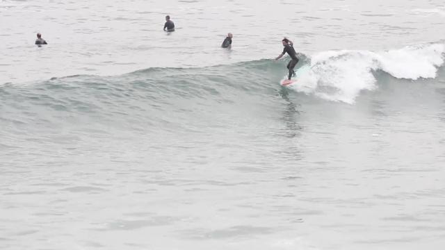 VENON SURFBOARDS | THE FUN RANGE, ION EIZAGUIRRE