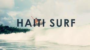 HAITI SURF