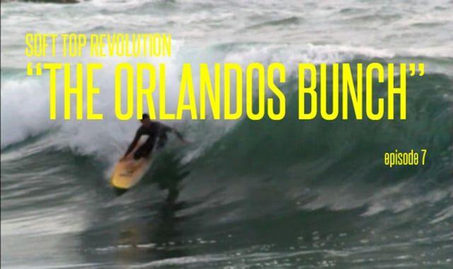 """""""THE ORLANDO'S BUNCH"""" episode 7"""