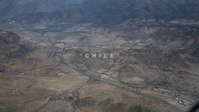 """"""" CHILE """""""