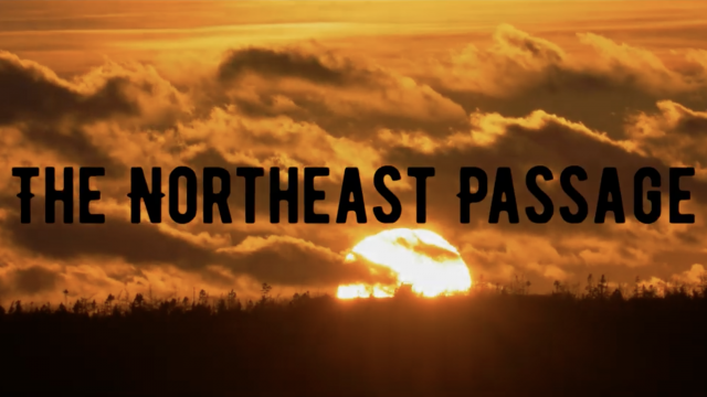Numbskulls: The Northeast Passage