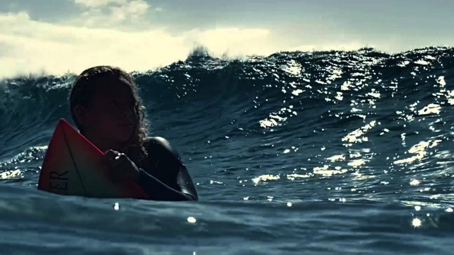 A surf film with Moncler presenting Passion for Sport