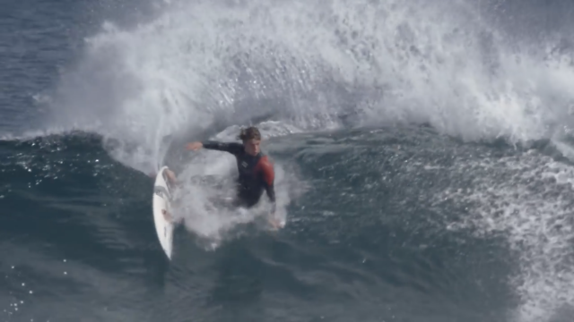 Beach Chair: The West Oz Warm-ups, with John Florence, Gabriel Medina and More
