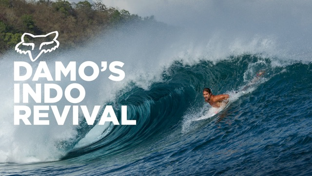 Fox Presents: Damo's Indo Revival