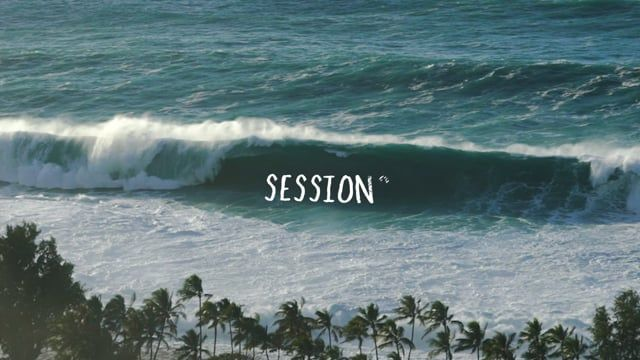 SESSIONS | Eric Sterman