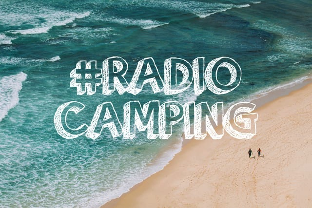 Radio Camping | A surf & skateboard trip in Portugal