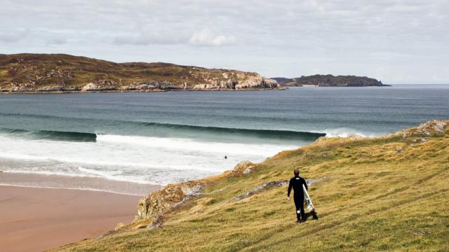 Unsung Corners: A Scottish Odyssey