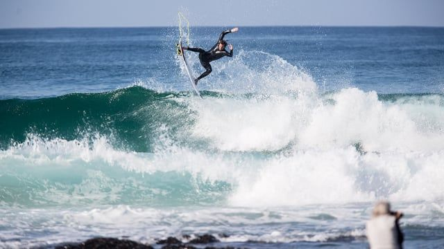 Jordy Smith: PLAY.