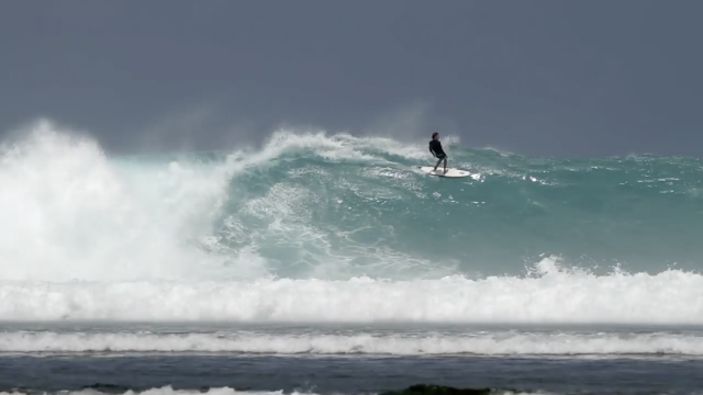 "Volcom presents True To This: Ryan Burch ""The Rush of the Continuous Rhythm"""