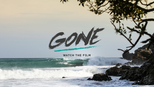 GONE: A JOURNEY THROUGH MEXICO