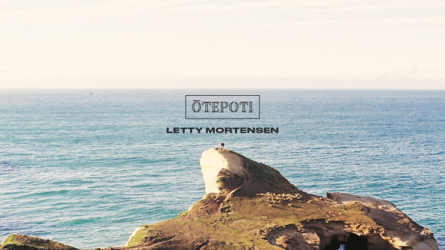 Letty Mortensen - Ōtepoti