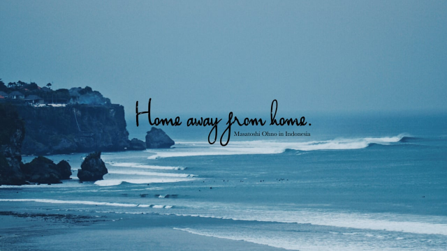 - Home away from home in Indonesia - Full Movie