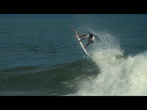 Betet Merta in Bali | RVCA Surf