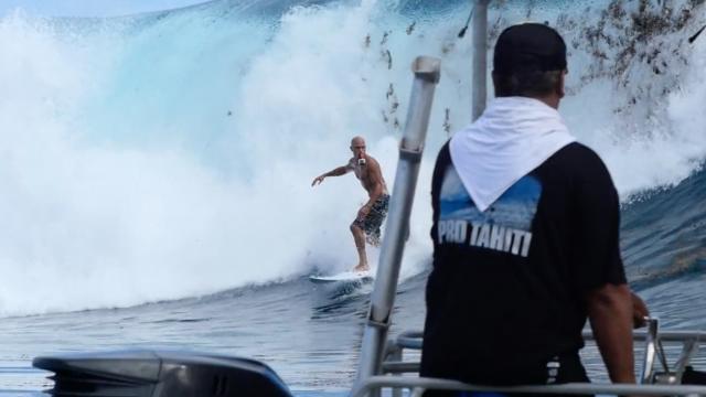 TAHITI FREE SURF 2015