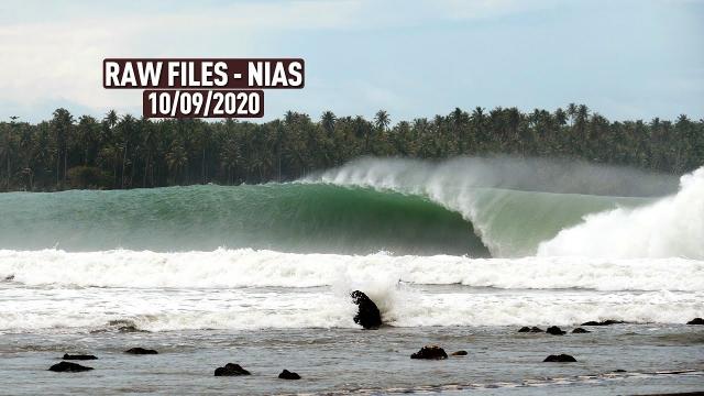 Dark Tubes Nias - RAWFILES - 10/09/2020 4k