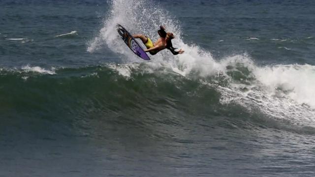 Creed In Bali. Metal Neck Webisode 2
