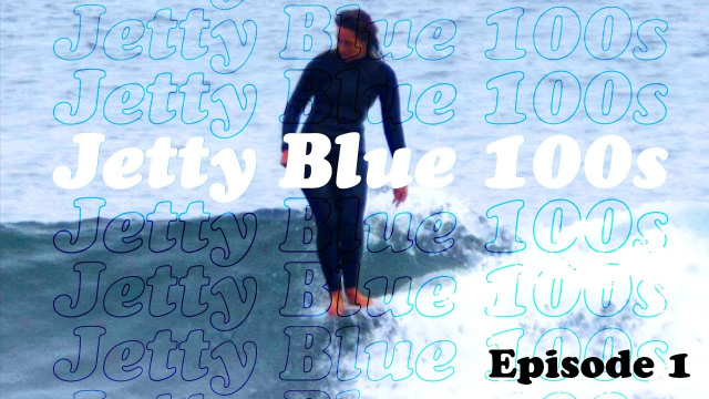 Jetty Blue 100s Ep 1 : Ladies First