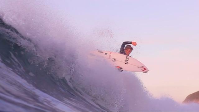 2017 Ripcurl Pro Bells Beach Free Surf