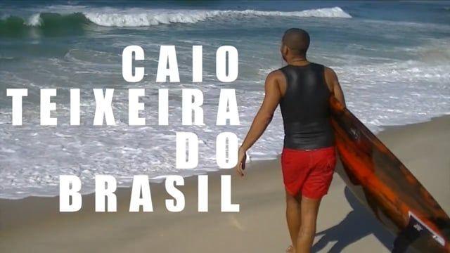 Caio Teixeira do Brasil