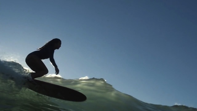 NYC WOMEN'S SURF FILM FESTIVAL 2016 [Official Trailer]