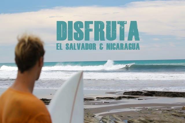 DISFRUTA. El Salvador & Nicaragua