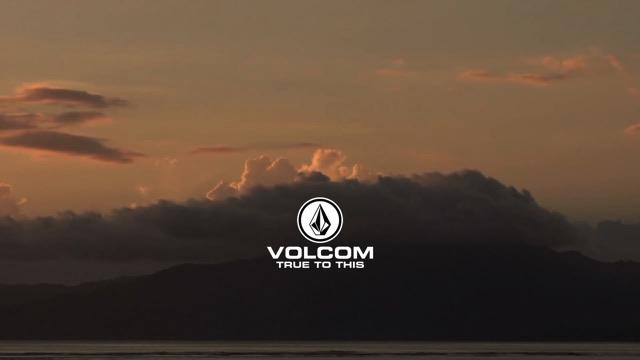 Volcom To Lakey Super Groms