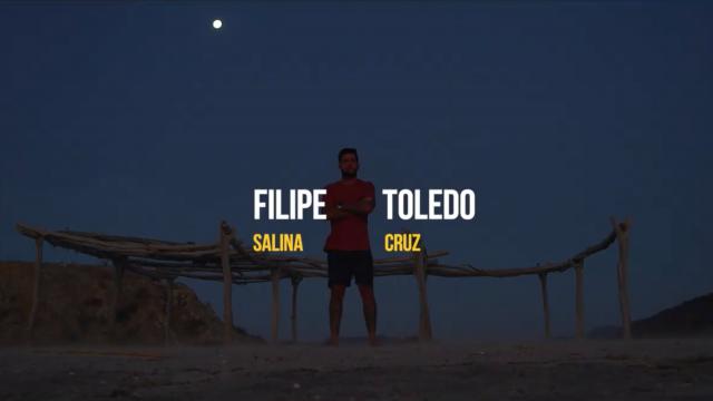 FILIPE TOLEDO   SALINA CRUZ  01