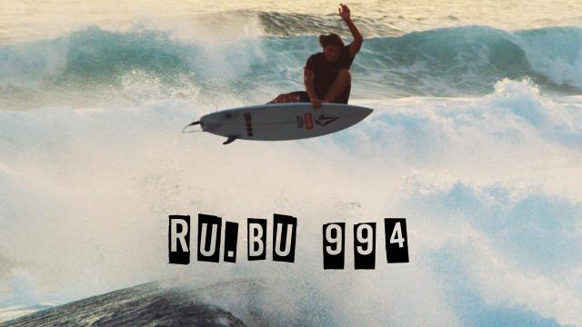 RU.BU 994