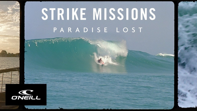 O'Neill | Strike Missions: Paradise Lost
