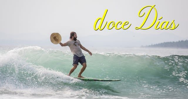 Howller Brothers Presents: Doce Días