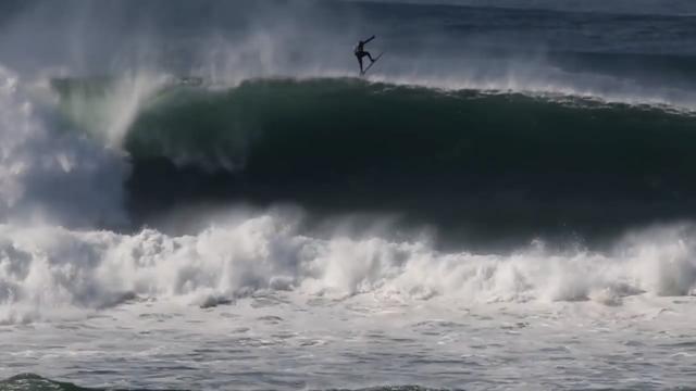 Surf Hossegor - 22/02/2019