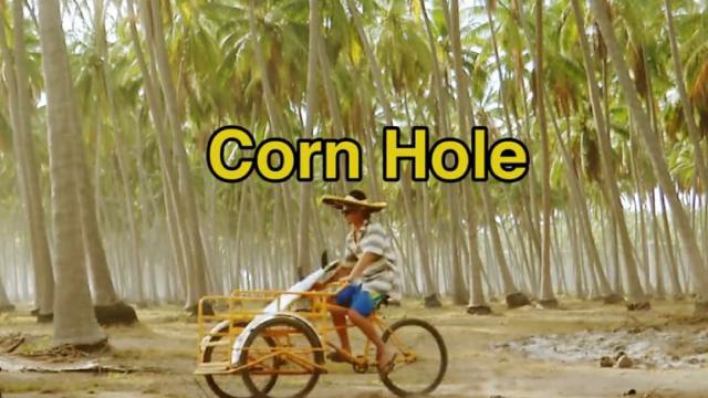 Corn Hole