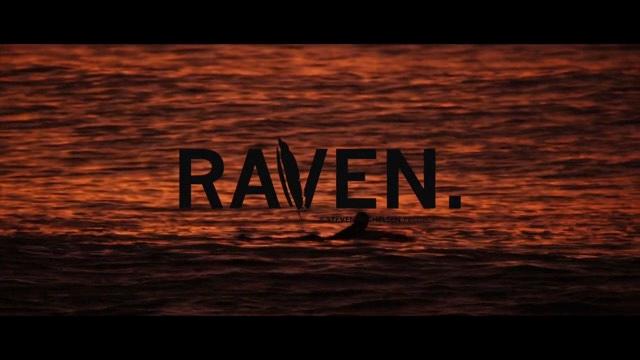 RAVEN - SLADE PRESTWICH
