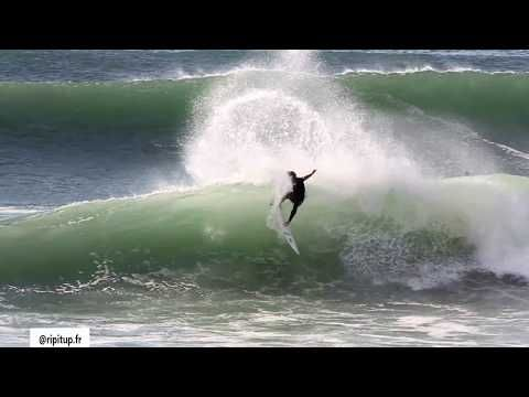 THIS IS HOSSEGOR (Best of October 017)