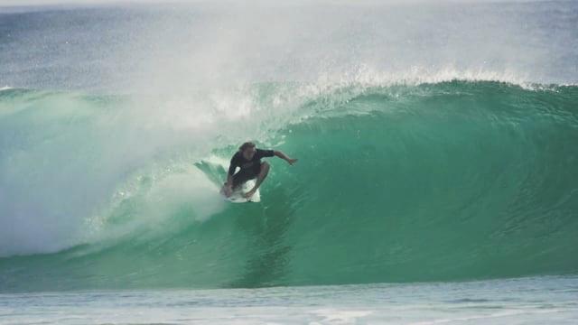 Dan Sinclair | Cabarita Summer