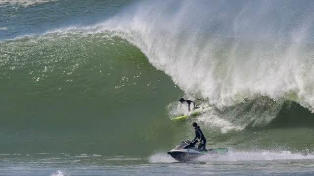 Surf Hossegor - Saturday, 16 March, 2019