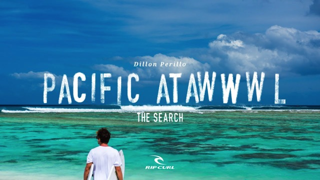 Pacific Atawwwl | The Search